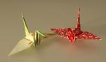 Paper Cranes Wiki