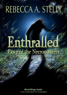 Enthralled Cover PNG